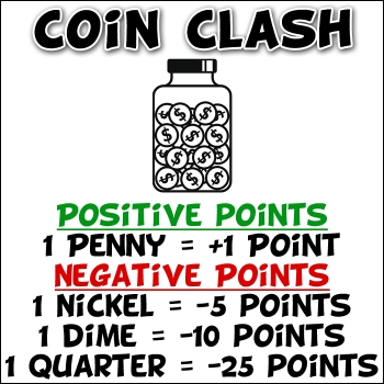 Coin Clash FB graphic