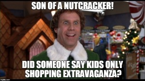 Extravaganza meme son of a nutcracker